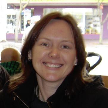 Brooke Rowley