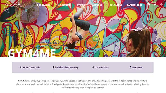 585-Gymnastics-Website